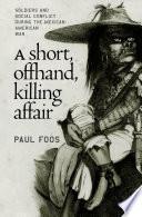 A Short  Offhand  Killing Affair