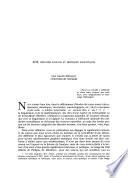 ADF  discours sociaux et pratiques analytiques