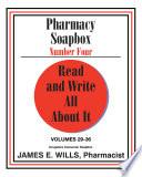 download ebook pharmacy soapbox number four pdf epub