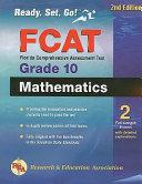 Ready  Set  Go  FCAT Mathematics Grade 10
