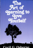 The Art Of Learning To Love Yourself