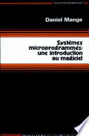 Systèmes microprogrammés