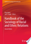 Handbook of the Sociology of Racial and Ethnic Relations