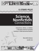 U STARS PLUS Science   Nonfiction Connections
