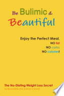 Be Bulimic and Be Beautiful