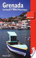Grenada Carriacou And Petite Martinique