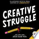 Zen Pencils  Creative Struggle