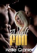 Adult Fun : Erotic Sex Story