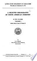 U S  Department of Agriculture Miscellaneous Publication