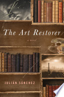 The Art Restorer