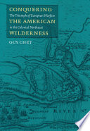Conquering the American Wilderness