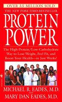 . Protein Power .