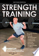 Strength Training  2E