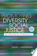 Promoting Diversity and Social Justice Book PDF