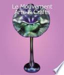 illustration du livre Le Mouvement Arts & Crafts