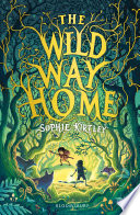 The Wild Way Home Book PDF