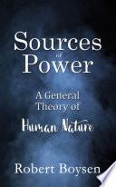 Ebook Sources of Power Epub Robert Boysen Apps Read Mobile