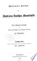 Westermann s illustrierte deutsche Monatshefte