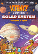 Science Comics  Solar System
