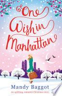One Wish in Manhattan
