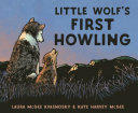 Little Wolf s First Howling