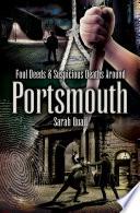 Foul Deeds   Suspicious Deaths around Portsmouth