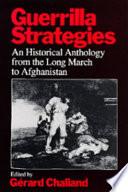 Guerrilla Strategies