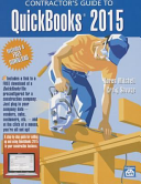Contractor s Guide to QuickBooks 2015