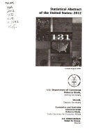 Statistical Abstract of the U S  2012