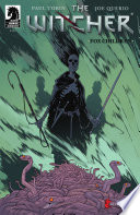 The Witcher: Fox Children #2 : _prophet_ ponders what terrible fate will befall...