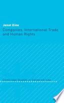 Companies  International Trade and Human Rights