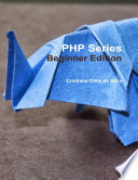 PHP Series   Beginner Edition