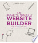 The Creative Person s Website Builder