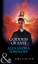 Goddess of Fate  Mills   Boon Nocturne