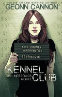 Kennel Club Book Cover
