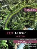 Leed Ap Bd C V4 Exam Practice Tests Building Design Construction