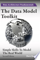 The Data Model Toolkit