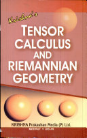 tensor calculus for physics pdf