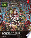 Adobe Dreamweaver CC Classroom in a Book  2015 release