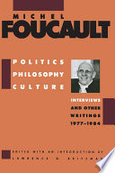 Politics  Philosophy  Culture