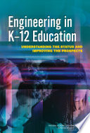 Engineering in K 12 Education