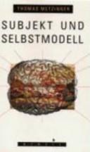 Subjekt und Selbstmodell