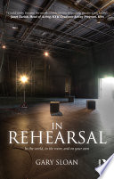 In Rehearsal Book PDF