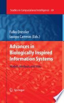 Advances in Biologically Inspired Information Systems