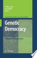 Genetic Democracy