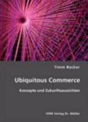 Ubiquitous Commerce