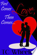 First Comes Love, Then Comes... : rachel and jacob is learning after what...