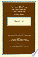 Collected Works Of C G Jung