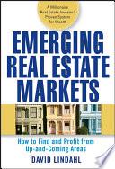 Emerging Real Estate Markets