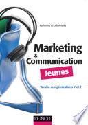 Marketing et communication Jeunes